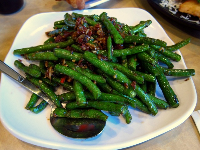 double_double_green_beans_spicy_minced_meat